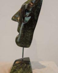 Floyd Kuptana Stone Mask b