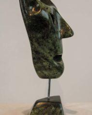 Floyd Kuptana Stone Mask c
