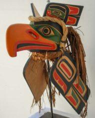 Randy Stiglitz Thunderbird Mask b