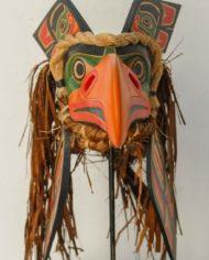 Randy Stiglitz Thunderbird Mask c