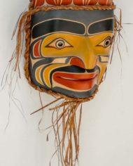Randy Stiglitz kormakwa mask b