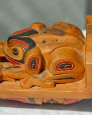 Unknown Eagle Frog Rattle b