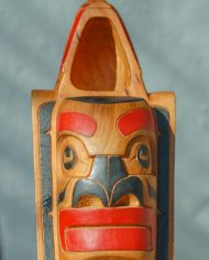 Unknown Eagle Frog Rattle d